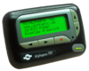 Alphapoc 701 SF pager