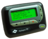 Alphapoc 701 DF pager